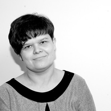 Aneta Bieleniewicz-Kamińska