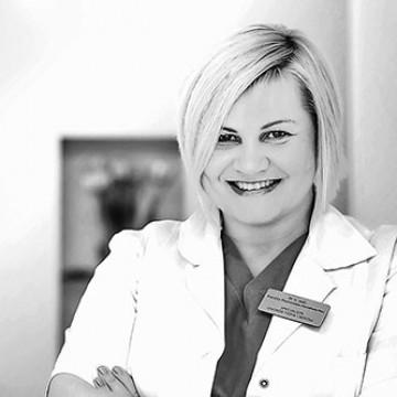 Dr n. wet. Dorota Pomorska-Handwerker