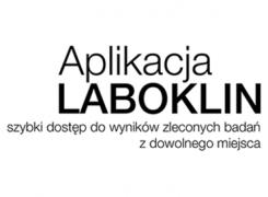 Aplikacja LABOKLIN oraz import wyników do kliniki XP