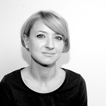Magdalena Stabryła