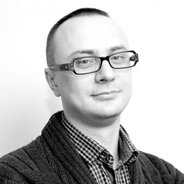 Paweł Kalinowski